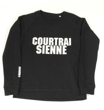 """COURTRAISIENNE"" SWEATER SALE 10€"