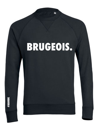 """BRUGEOIS"" NEW CITY 35€"