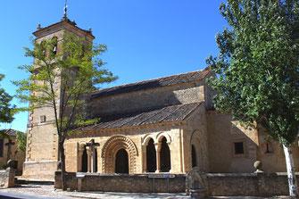 San Pedro de Gaíllos