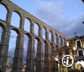 Segovia, Ciudad Patrimonio de la Humanidad
