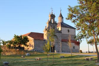 Ermita San Antonio del Cerro