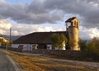 Carrascal de La Cuesta