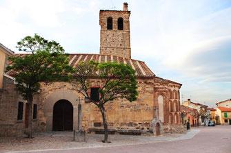Zarzuela del Monte