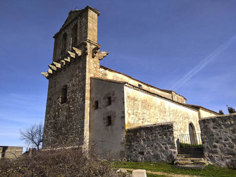 Santo Domingo de Pirón
