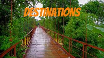 destinations travels