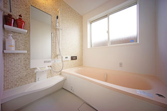 浴室・お風呂・クリーニング