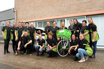 Team Verzorging en Verpleging Zwolle