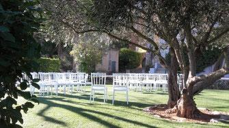 Location Chaises Napoléon  Salon de Provence 13300