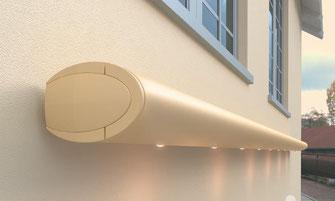 Markise mit LED Belechtung - Erftstadt