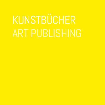 Kunstbücher / Art publishing