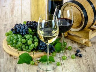 Wein von der Mosel