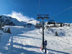 Transfer Innsbruck Luchthaven naar Lech