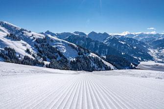 Transfer Innsbruck Airport to KITZBÜHEL