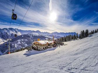 Transfer Innsbruck Luchthaven naar GERLOS