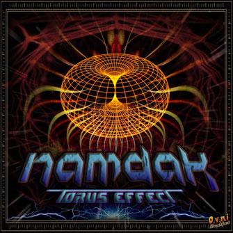 NAMDAK - TORUS  EFFECT