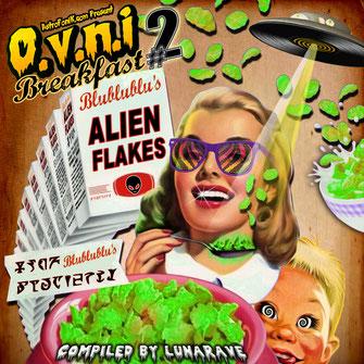O.V.N.I BREAKFAST #2