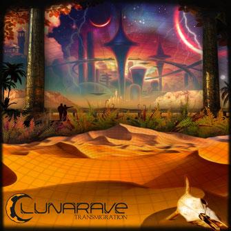 LUNARAVE - TRANSMIGRATION