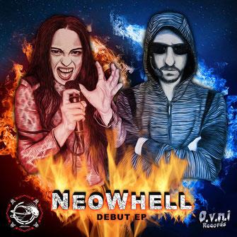 NEOWHELL - DEBUT EP