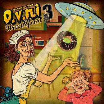 O.V.N.I BREAKFAST #3