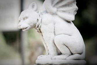 Skulpturen BRAUN + KOHLER Steinmetz-Meisterbetrieb