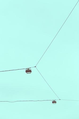 Potsdam, Lampen, Minimalismus, minimalism, minimalist, minimalistisch, Holger Nimtz, Wandbild, Kunst, fine art,