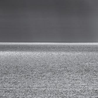 seascape, Minimalismus, minimalistisch, Fotografie, Holger Nimtz, photography, monochrome, Nordsee, Meer, North Sea, minimalist, fine art, fotokunst, Denmark, Jutland, Dänemark,