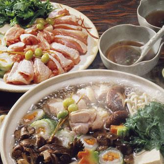 九州は大分県別府市、三保醤油株式会社