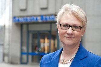Bankkauffrau und Fachanwältin Sabine Kleinke BS