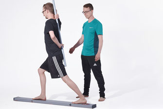 Personal Training Muenchen_Functional Movement Screen