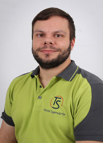Patrick Eggersdorfer