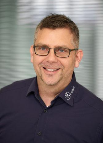 Tobias Scherner