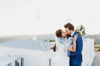 Hochzeitsfotografen Santorini