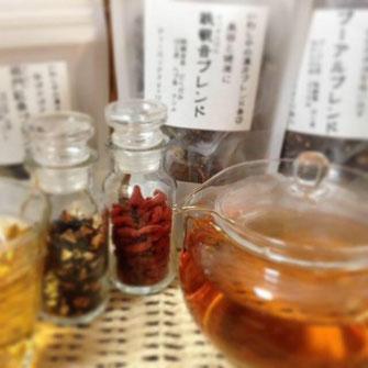 ▲美味しくて体に優しいお茶を提供する「いわしや」は有名デパートにも出店する銘店(同社フェイスブックより)