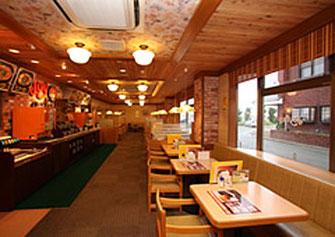 ジョイフル徳之島店(ホテル・レクストン徳之島1F)