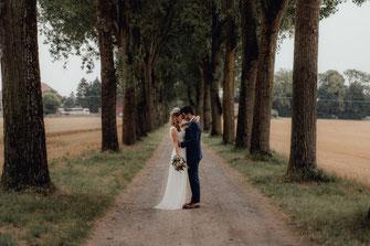 Hochzeitsfotograf-gießen