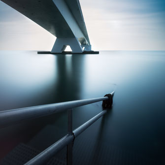 Zeelandbrücke von Tobias Gawrisch (Xplor Creativity)