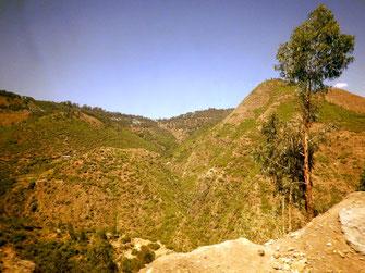 Mawuli-Ethiopie Voyage Séjour Solidaire Equitable Trek Vélo Bike Trekking Randonnée Road Trip en Ethiopie Visite de la Vallée de l'Omo, de l'Oromia, de l'Amhara, du Danakil et du Tigré en Ethiopie.