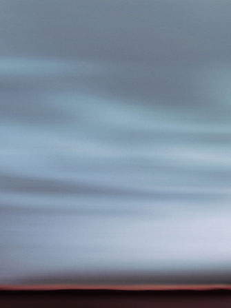 """Lightscape # 4"" Art Print  © Lena Weisbek"
