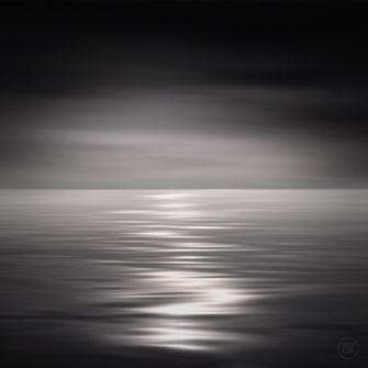"""The Sea"" Art Print von Lena Weisbek"