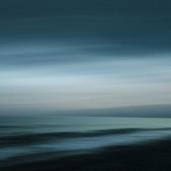 """Dreamscape # 1"" Art Print  © Lena Weisbek"