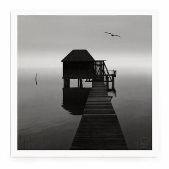 """""""Solitude"""" - Fine Art Print von Lena Weisbek bestellen"""