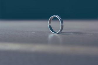 Ring, der unsichtbar macht.