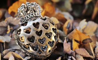 Herz und Krone von Guinevra