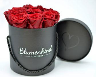 Blumenkind Flowerbox - Queen-Size