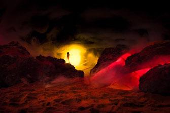 Venus, mysterious planet