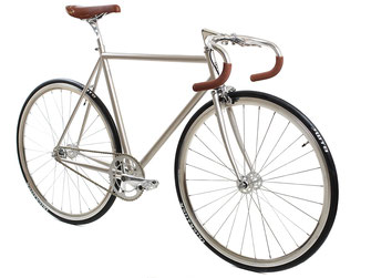 Fixie BLB Champagner Model Cityclassic