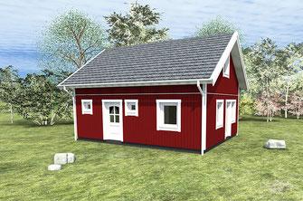 Haus Nordkap 80 Aussenansicht