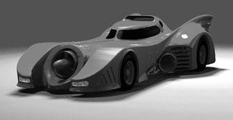 transformaciones de autos en fibra de vidrio