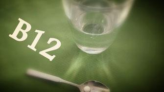 B12 - das lebenswichtige Vitamin - Vegansports