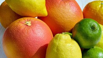 Vitamin C - der Gesundheitsallrounder - Vegansports